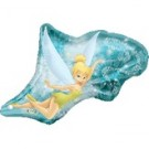 "21"" Disney Tinker Bell Shape Balloon"