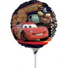 9in Disney Cars Balloon