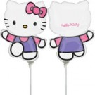 14in Hello Kitty Balloon