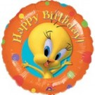 "18"" Tweety Bird HB Foil Balloon"