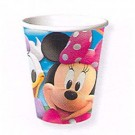 Minnie Mouse 9 oz. Paper Cups