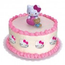Hello Kitty Cake Decorating Kit