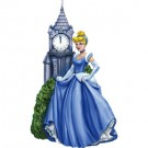 Cinderella Princess Candle