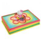 Hello Kitty Light Up Cake Decorating Kit