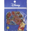 Pooh Die Cut Mini Stickers, 100 PCS