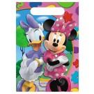 Minnie Mouse Treat Sacks