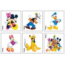 Disney Mickey Mouse & Friends Tattoos