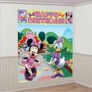 Minnie Mouse Scene Setters 5pc