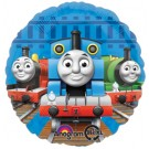 "9"" Thomas the Train Air Fill Balloon"