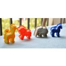 Animal 3D Cookies Mould
