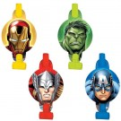 Avengers Blowouts
