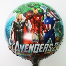 18in Avenger Foil Balloon