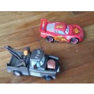 McQueen or Mater Cake Decorating Topper