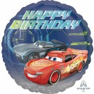 "18"" Cars 3 Foil Balloon"