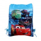 Cars Draw String Favor Bag