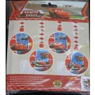 Cars Danglers (4pcs)