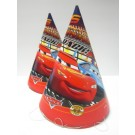 Cars Cone Hat