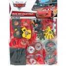 Cars Favor Pack 48pcs