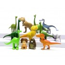 The Good Dinosaurs Cake Topper