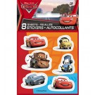 Disney's Cars Sticker Sheets