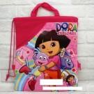 Dora Draw String Favor Bag