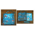 Doreamon Stationary Bag Set