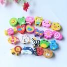 Animal Eraser 10pcs per pack