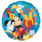 18in Mickey Party Foil Balloon