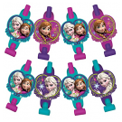 Frozen Blowout 8pcs