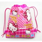 Hello Kitty Draw String Favor Bag