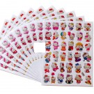 Hello Kitty Stickers 10 sheets per pack