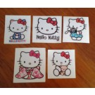 Hello Kitty Stickers 10pcs