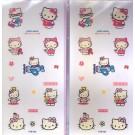 Hello Kitty Tattoos 18pcs (1)