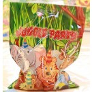 Jungle Animal Treat Bags