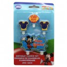 Mickey Mouse Birthday Candles 4pcs