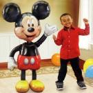 52in Mickey Mouse AIRWALKER