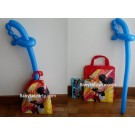 Mickey Mouse Favor Pack with Balloon