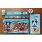 Mickey Mouse 7pcs stationery set