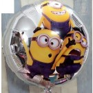 "18"" Minion Foil Balloon"