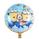 "18"" Minion Party Foil Balloon"