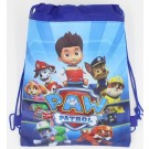 Paw Patrol Drawstring Bag
