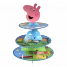 Peppa Pig Treat Stand Holds