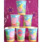 Peppa Pig Paper Cup