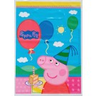 Peppa Pig Treat Bag
