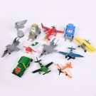 Disney Planes Figure Play Set Cake Deco