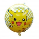 18in Pikachu Foil Balloon