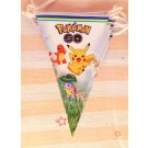 Pokemon Happy Birthday Flag Banner