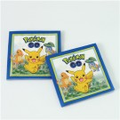 Pokemon Beverage Napkins