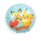 18in Pikachu n Friends Foil Balloon