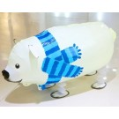 Polar Bear Pet Balloon